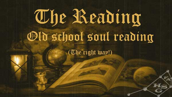 The Reading: Authentic without labels.